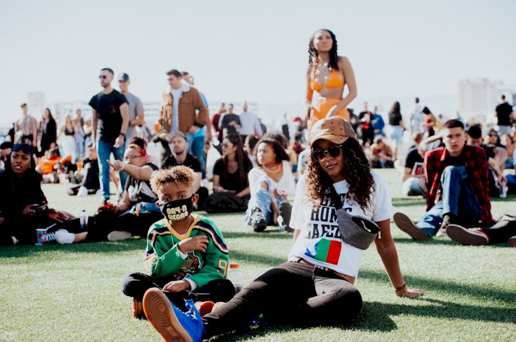 Day N' Vegas '19: The Inaugural Hip-Hop Festival