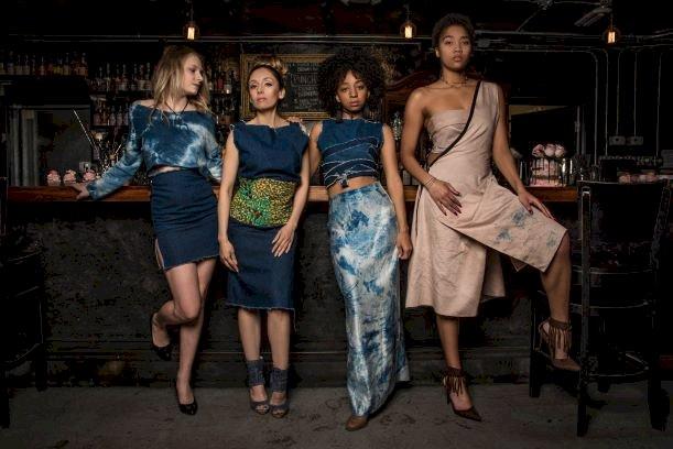 A Look Into Green Stitch Fabrics